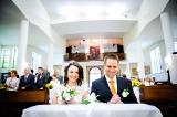 Ślub Edyty iKarola
